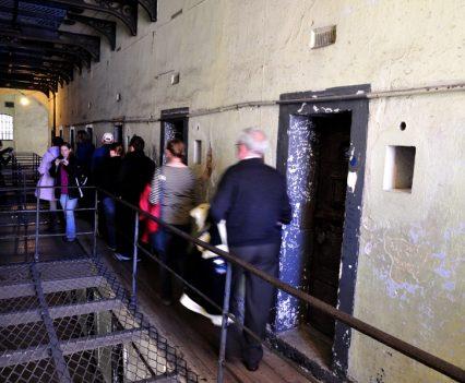 Recorrido de la Cárcel