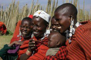 Video documental de Tanzania y Zanzibar
