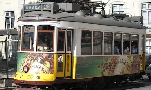 Viajar a Lisboa – Barrios de Lisboa