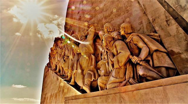 Qué ver en Lisboa | Monumento descubridores