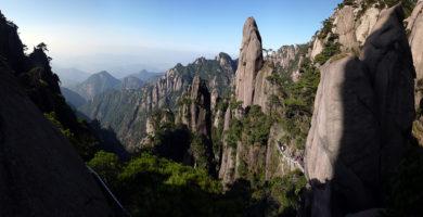 Monte Sanqingstan