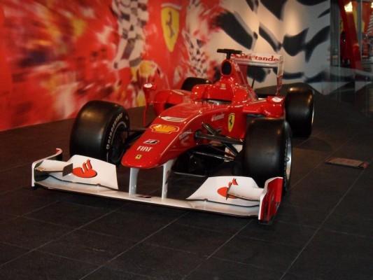 Formula1_Ferrari