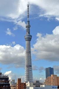 La torre de comunicaciones más alta del mundo
