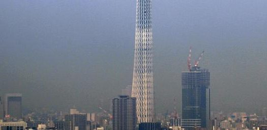 la torre mas alta del mundo