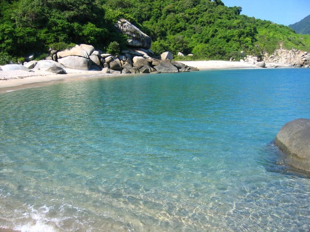 Islas Cies - Rias Baixas - Galicia