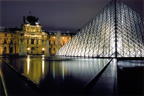 París - La ciudad de las luces -