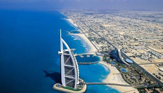 Viajar a Dubai ( Parte II ): qué visitar