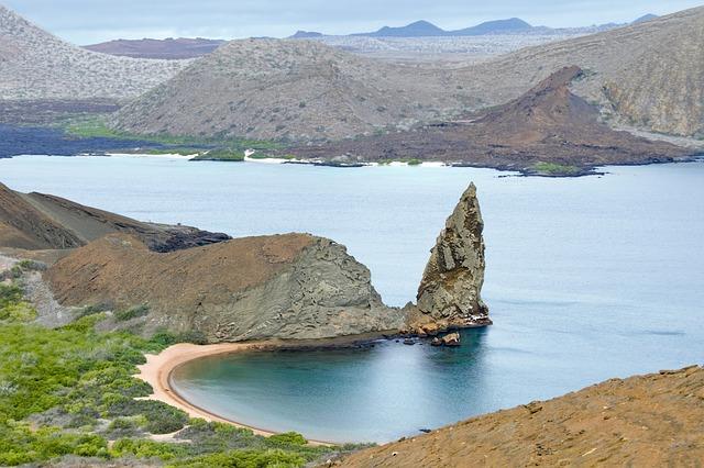 Ecoturismo en las Islas Galápagos