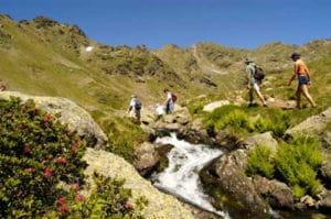 Turismo rural - Senderismo