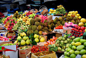 Viajar a Tailandia - Thai Food