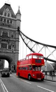 Viajar por Europa - Londres
