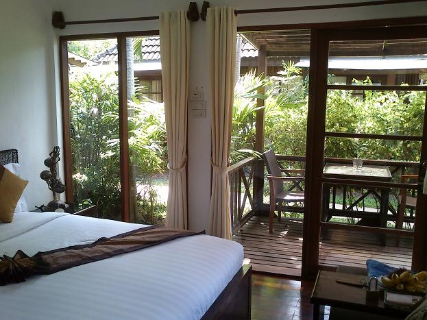 Hotel Chaweng Beach