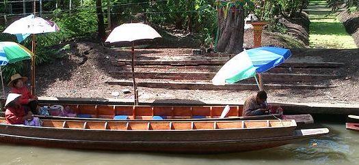 Consejos para ir de viaje a Tailandia