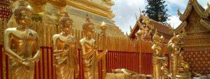 Viajar a Tailandia - Consejos para viajar a Tailandia