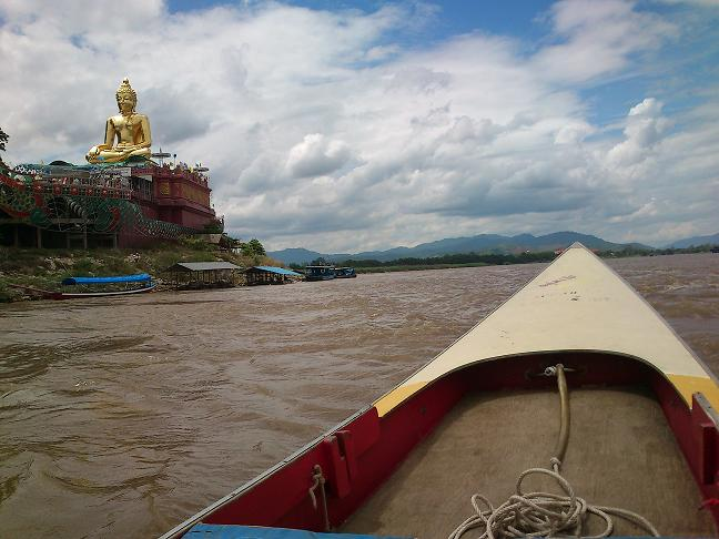 Viajar a Tailandia - Triangulo dorado