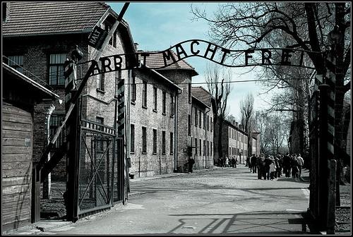 Auschwitz - Polonia