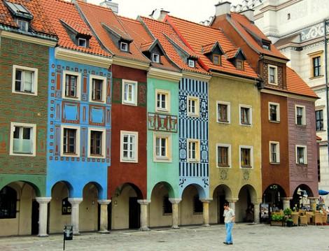 Poznan - Polonia