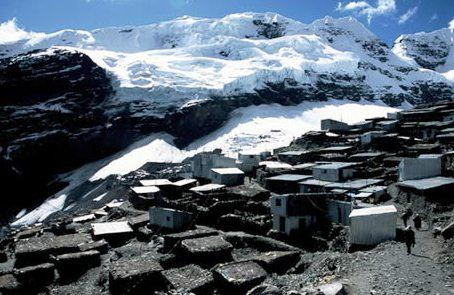 La Rinconada, Peru tourism destinations