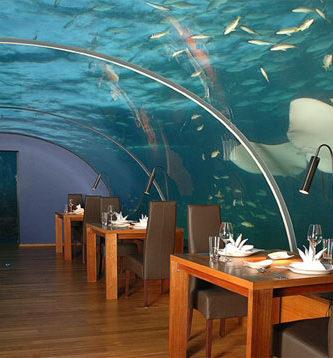 Jules Undersea