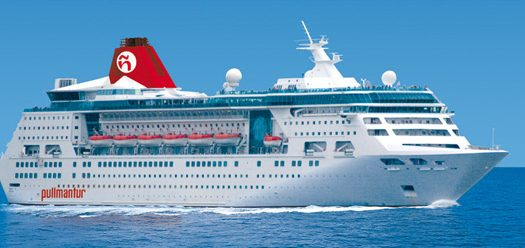 Un viaje en crucero por Cabo Verde