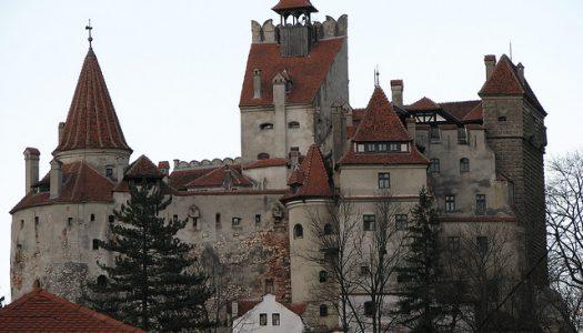 El castillo de Bran, el auténtico castillo del conde Drácula