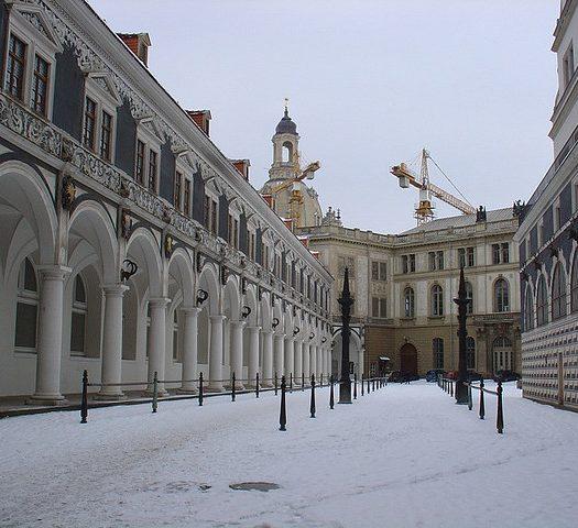 Dresden - ciudad Alemana