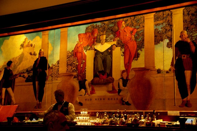 King Cole Bar and Lounge