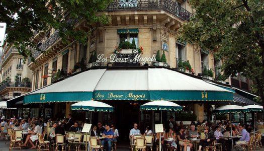 El mejor café de todo París