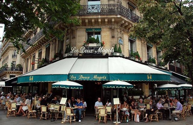 Los sitios de encuentros románticos en europa