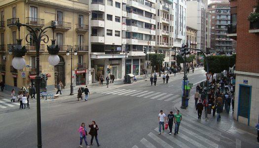 Calle Colón: de Shopping por Valencia