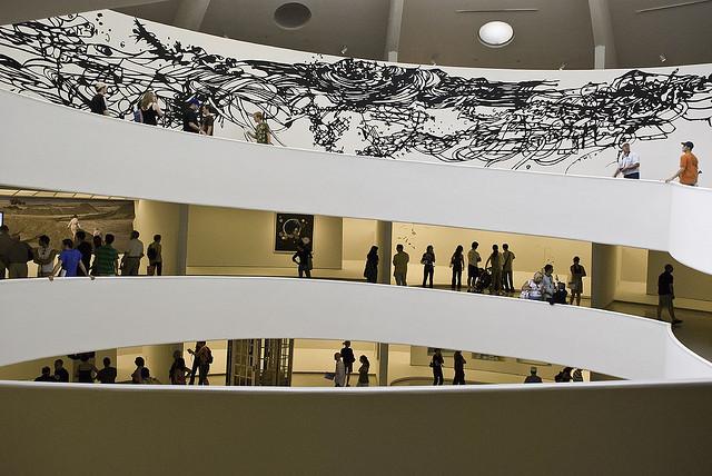 exposiciones de Nueva York