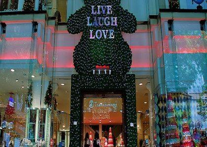 De shopping por Tokyo, el paraíso del consumidor