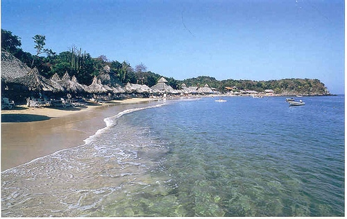 Ixtapa - mexico