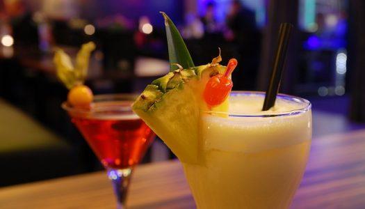 El mejor Bar de copas de Nueva York