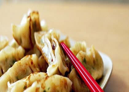 Gastronomía en China