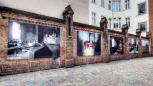 galerias de arte en berlin