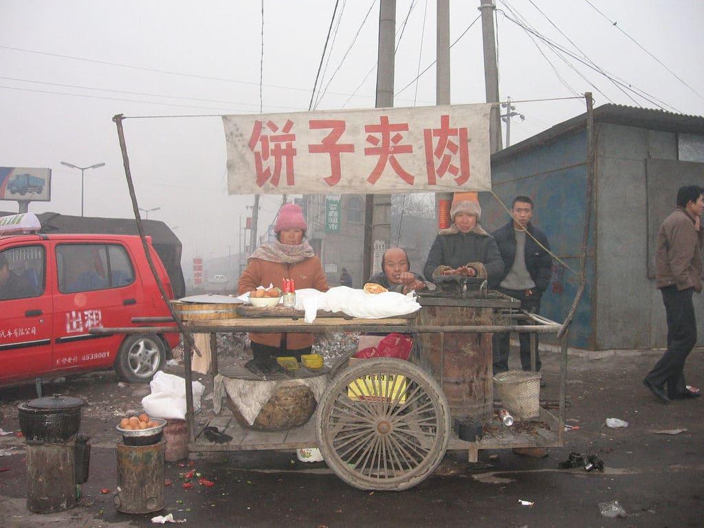 la ciudad más contaminada del mundo