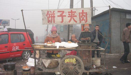 Linfen, la ciudad más contaminada del mundo