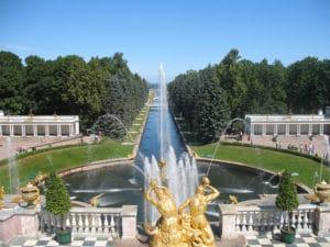 Palacio Petergoff