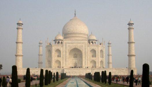 Taj Mahal, un lugar inolvidable