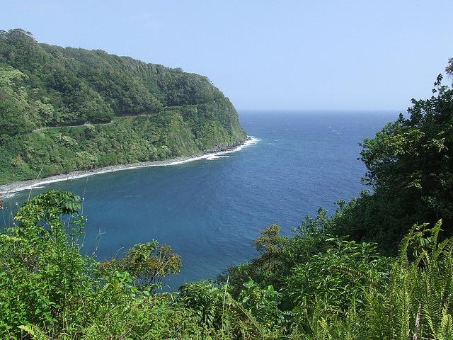 Ecoturismo en Hawai - Maui