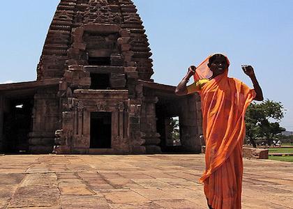 La India desde el sur (Parte I)