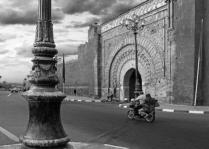 Marrakech,una ciudad diferente