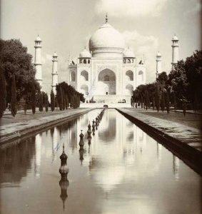 De visita por Agra (India)