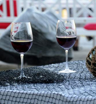 Ecoturismo vinicola