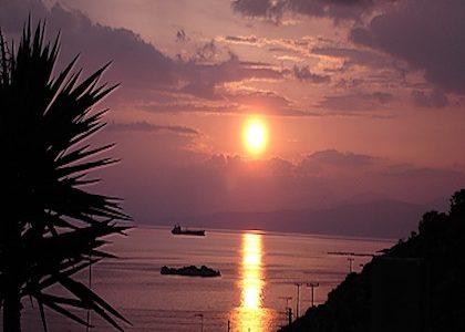 De turismo por la Isla de Salamina