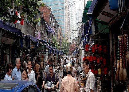 Cómo ahorrar dinero en los mercadillos de China