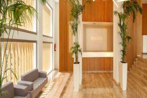 Hotel RH Bayren Hotel Spa