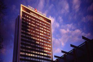 hotel Viru