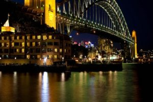 bahia de Sydney